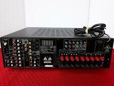 New ListingDenon Avr-1707, 7.1 Channel, 770 Watt Receiver, fully functional, 30-day returns