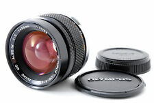 [Near MINT] Olympus OM System Zuiko MC Auto-W 35mm f2 MF Wide Lens From JAPAN