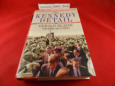 (s43) The Kennedy Detail: JFK's Secret Service Agents Break Their Silence