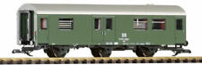More details for piko dr reko dage 3 axle baggage coach iv g gauge 37683
