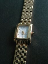 Vintage Ladies Sekonda Quartz Wrist Watch