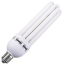 Bombilla Fluorescente CFL de Cultivo para Floración 2700ºK (125W)