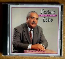 MARIANO COTTO - LA COMPUTADORA - EL VATE DE LA ESPINADA - CD