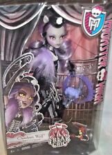 MONSTER HIGH DOLL *CLAWDEEN WOLF* FREAK DU CHIC 6+ NEW