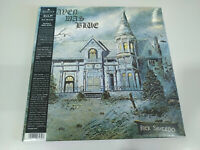"RICK SAUCEDO HEAVEN WAS BLUE - LP VINILO 12"" 2014 Spain Edition NUEVO"