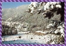 Postcard - La BRESSE - The Slalom and Belle-hut