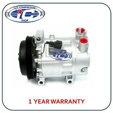 A/C Compressor Fits Nissan 350Z 2003-2006 V6 3.5L (CWV615) 67439
