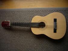 Kinder-Gitarre Gitarre Holz BONTEMPI