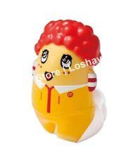 Run McDonalds Funassyi Happy Meal Toys RARE 2016 Japan F/S Funassy Pear Shaped