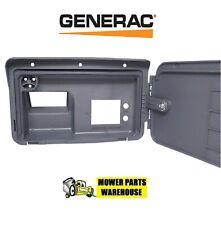 NEW GENUINE OEM GENERAC 0J7120B GFCI CONTROL BOX ASSEMBLY