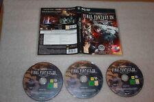 Final Fantasy XIV Online Starter Edition PC DVD BOX