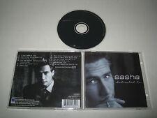 SASHA/DEDICATED TO...(WEA/3984 25730-2)CD ALBUM