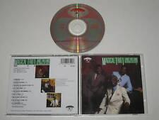 James Williams/Magical Trio 1 (Emarcy 832859) CD Album