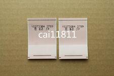 Samsung LN40A550P3FXZA FLEX ribbon cable 002065 / 2877 t-con board FHD60C4LV0.2