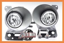 2006 2007 2008 Ford F150 Replacement Clear Fog Lights kit bumper light PAIR