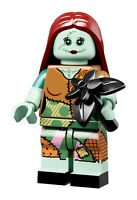 Sally Nightmare Before Christmas Lego Disney Series 2 Minifigure 71024