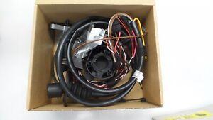 Original OPEL Zafira-C Anhängerkupplung Elektrosatz 13-polig 13465848