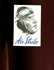 AIR STRIKE - Heroes of the War in the Air ( Soviet pilots WW2) ,SB   VG