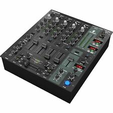 Behringer DJX750 5 Channel DJ Mixer With FX Zb490