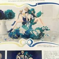 Bandai FiguartsZERO Chouette Sailor Moon: Sailor Uranus & Neptune New Character