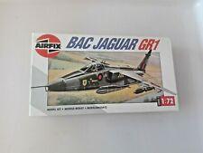 BAC JAGUAR GR1  1/72   AIRFIX