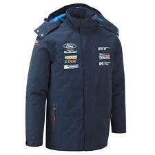 FORD PERFORMANCE TEAM RAIN JACKET-LE MANS - ALL SIZES -
