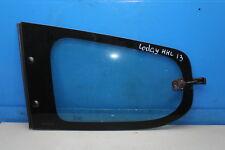 Dacia Lodgy Ausstellfenster Seitenscheibe Scheibe Fenster hinten links