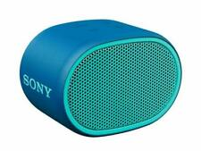 Sony SRSXB01L Extra Bass Portable Bluetooth Speaker - Blue