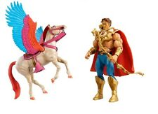 X-mas Arrow & Bow 2nd set motu Masters of the Universe Classics motuc! eh Man nuevo