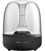 Harman Kardon Aura Studio v1 Bluetooth Design Lautsprecher Box für PC Handy ...