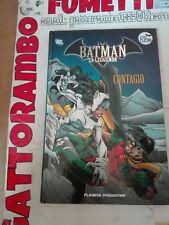 Batman la Leggenda n.36 serie platino cartonato - Planeta de Agostini Ottimo