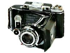 Moscow-2 Antique film camera 1953 Medium format foldable 120mm  USSR, rare camer