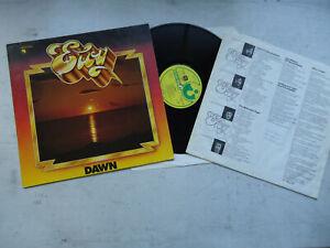 LP ELOY - DAWN 1976 + OIS