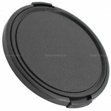 Universal 82mm Objektivdeckel lens cap für Objektive und Filter