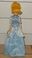 Mattel Cinderella Mini doll