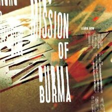 Mission of Burma - Learn How: The Essential Mission of Burma [New CD] UK - Impor
