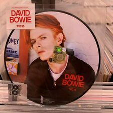 "Bowie David: Tvc 15 (Picture Disc 7"" - RSD 2016 - NUOVO"