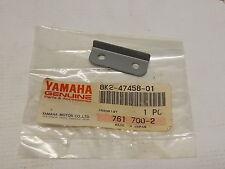 NOS YAMAHA 8K2-47458-01-00 SUSPENSION DAMPER PLATE EC340 PZ480 XL540 SR540 BR250