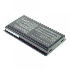 Asus F5Z, kompatibler Akku, LiIon, 11.1V, 4400mAh, schwarz