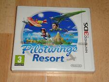 PILOTWINGS RESORT TSA-CTR-AWAP-EAP PARA LA NINTENDO 3DS NUEVO PRECINTADO