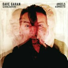 Dave Gahan Angels and & Ghosts CD Depeche Mode
