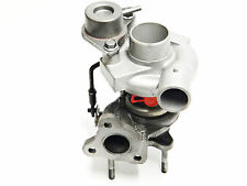 Vauxhall Astra G H 1.7 DI CDT CDTI TURBOCHARGER TURBO RECONDITIONED 49173-06503
