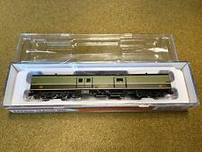 RAPIDO  1/160 N SCALE CANADIAN NATIONAL 73' 1954 EXPRESS BAGGAGE CAR  506509 F/S