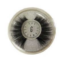 The Glamatory Luxe Lashes - Saucy 1 Pair