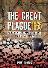 The Great Plague 1665 by Pam Robson (Paperback, 2015)
