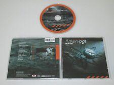 FUNKER VOGT/SURVIVOR(SYNTHETIC SYMPHONY SPV 085-63482 CD) CD ALBUM