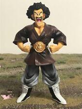 "Banpresto DBZ Dragon Ball Z Mr Satan Hercule 5"" HSCF Figure 2526"