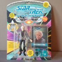 Playmates Toys 1993 Star Trek TNG Admiral Mccoy Action Figure New In Box