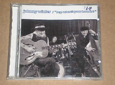 JOHNNY WINTER - HEY, WHERE'S YOUR BROTHER? - CD