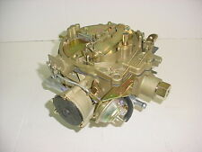 ROCHESTER QUADRAJET HOLDEN COMMODORE HJ HX LX REMANUFACTURED CARBURETTOR